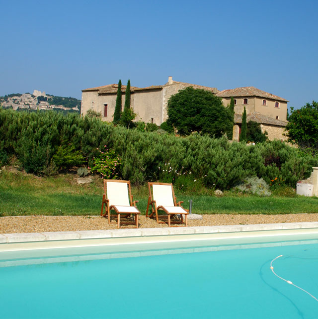 Hôtels en Provence